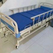 Sewa Ranjang Pasien 3 Engkol Manual Untuk Pasien Homecare