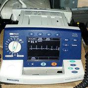 Defibrilator Monitor Agilent/Philips, Heartstart XL