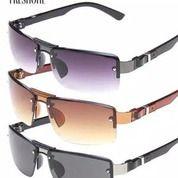 Kacamata Keren Import