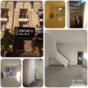 Ruko U7 3 Lantai Di Pasar Modern, Harapan Indah Bekasi