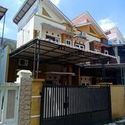 Rumah 2 Lantai Di Jl. Asoka 1 Pasar 1 Ring Road Dekat Ring Road City Walk