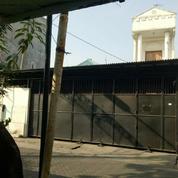 Rumah Pabrik Setro Daerah Home Industri
