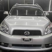 Daihatsu Terios 1.5 TX AT 2010 Silver Metalik