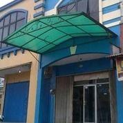 Ruko Kranggan Permai, Posisi Komplek Depan Plasa Cibubur
