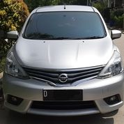 New Grand Livina Xv At 2013 Silver Met Bandung