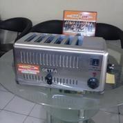 Mesin Pemanggang Roti Bread Toaster
