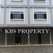 Ruko3 Lantai Lokasi KM 8 Arah RSUP -Tanjungpinang