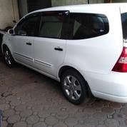 Nissan Grand Livina Xv 2010 Matic