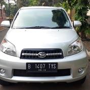 Daihatsu Terios TS Extra 1.5cc AT 2014