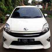 Toyota Agya G TRD 1.0 Cc Automatic Th.2014