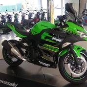 Sales Dealer Kawasaki Soekarno-Hatta Bandung