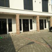Ruko, Jl. Kincan Raya Jatibening Bekasi