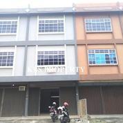 Ruko 3 Lantai Lokasi Jl. D.I Pandjaitan KM 7 -Tanjungpinang