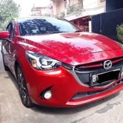 Mazda 2 GT Merah Pmk 2016 Low KM
