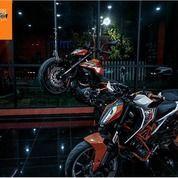 KTM Duke 250 Dan 390 CC