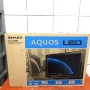 Led Tv Sharp Aquos LC22DC30M Terkini Fresh & Garansi 1Th Katapang Kab Bandung