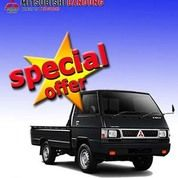Promo Mobil Mitsubishi L300 Pick Up Bandung
