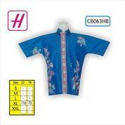 Batik Pria, Baju Batik Pria, Gambar Baju Batik, CB063HB
