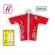 Mode Baju Terkini, Baju Kerja Batik, Busana Batik Modern, CB063HO