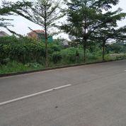 Tanah Lokasi Hook Pinggir Jalan Gor Pakansari Cibinong Bogor Harga Terjangkau