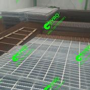 Steel Grating Besi Baja Pabrik Jakarta