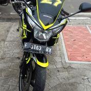 Honda CBR 250 ABS Thn 2012 - Mulus & Sangat Terawat -Harga Terjangkau