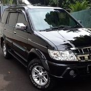 Isuzu Panther Grand Touring 2.5 Turbo Tahun 2012