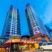 Hotel Twin Plaza Jakarta