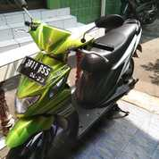 Suzuki Nex 2013 Mulbang