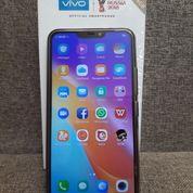 Vivo Y81 Ram 3GB Rom 16GB Black Hitam Bonus Case Mulus Fullset Murah COD Cibubur