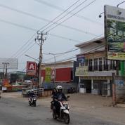 Ruko Di Sewakan Di Dekat Kawasan BSD (Cisauk-Tangerang)