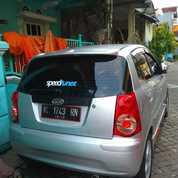 Picanto 2009 Pajak Hidup Mobil Sangat Istimewa