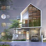 Rumah *GREEN FOREST CIFOR* Bubulak Kota Bogor