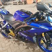 Yamaha R15 VV3 2018 (Bekas) Mulus
