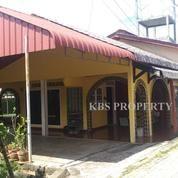 Rumah Type 115/200 Lokasi Jl. Sei Jang-Tanjungpinang