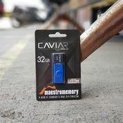USB Flash Disk 32GB Maestro Caviar (Flasdisk Maestro USB 2.0)