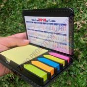 Sticky Notes Custom - Catatan Post-It Termurah