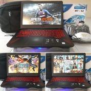 ASUS TUF FX504GE I7 GEN.8 GTX 1050Ti SSD HDD GARANSI 2020 BONUS MURAH