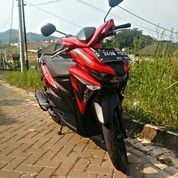 Yamaha Mio Soul Gt All New Aks Sss 2017 Mulus No Minus