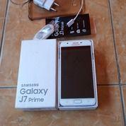 Samsung J7 Prime Rosegold 3/32