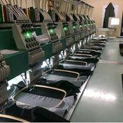 Konveksi Pembuatan Kaos, Jasa Jahit, Sablon, Bordir, Dan Lain Lain