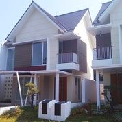 Rumah Strategis Di Bogor, Bogor Raya Lakeside