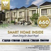 Rumah 2 Lantai Semarang The Grandia