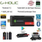 Mini PC MK809IV 2GB RAM 16 GB ROM Android 7