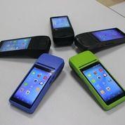 Handheld Pos+Printer+Camera Android 6