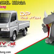 Promo Mobil Niaga Suzuki Bandung