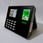 Promo Murah MBB FS800 Mesin Absensi Sidik Jari Include Eksternal Battery