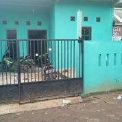 Rumah Siap Huni Jalan Diklat Pemda Bojong Nangka Kelapa Dua Tangerang