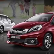 All New Honda Mobilio TDP 30jtan
