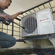 Cuci AC Surabaya
